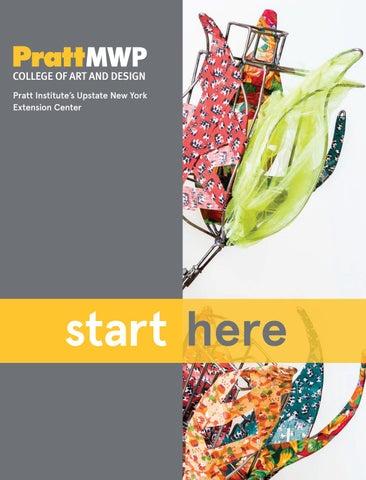 Stony Brook Spring Break 2020.Prattmwp Catalog 2019 2020 By Munson Williams Proctor Arts
