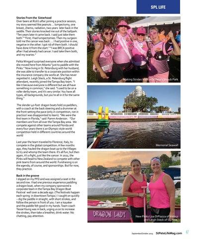Page 49 of Tampa Bay's Pink Dragon Ladies