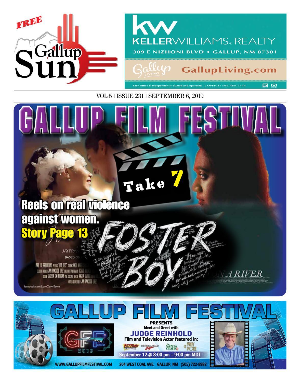 Gallup Sun • September 6, 2019 by gallupsun - issuu