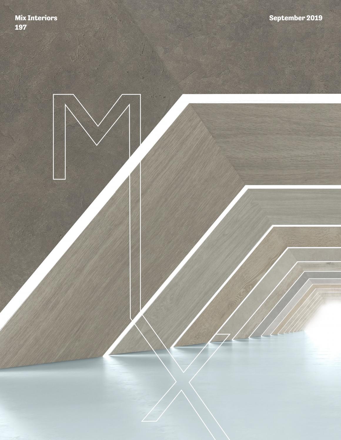 Mix Interiors 198 September 2019 By Mixinteriors Issuu