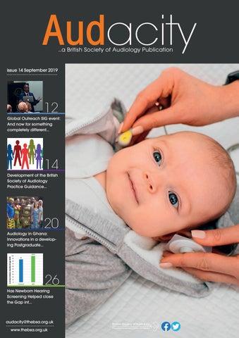 Audacity Issue 14 by Audacity magazine issuu