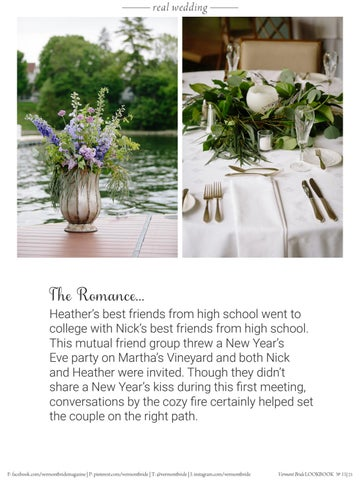 Page 25 of REAL WEDDINGS: Heather & Nicholas