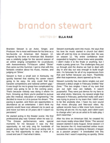 Page 41 of Brandon Stewart