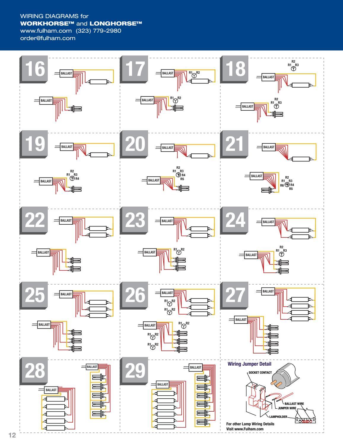 Diagram In Pictures Database Magnetek Ballasts Wiring Diagrams Just Download Or Read Wiring Diagrams Heather Hunt Kripke Models Onyxum Com