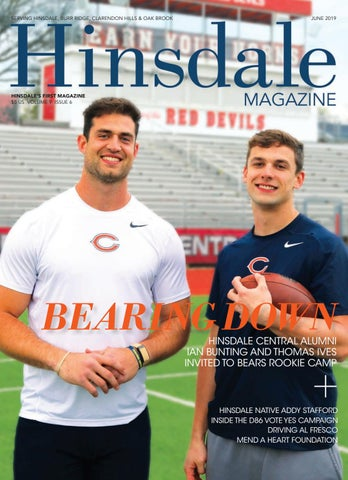info for 10470 39b97 Hinsdale Magazine June 2019 by Hinsdale Magazine - issuu