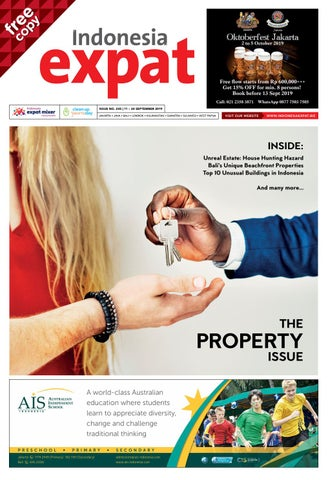 Indonesia Expat Issue 245 By Indonesia Expat Issuu