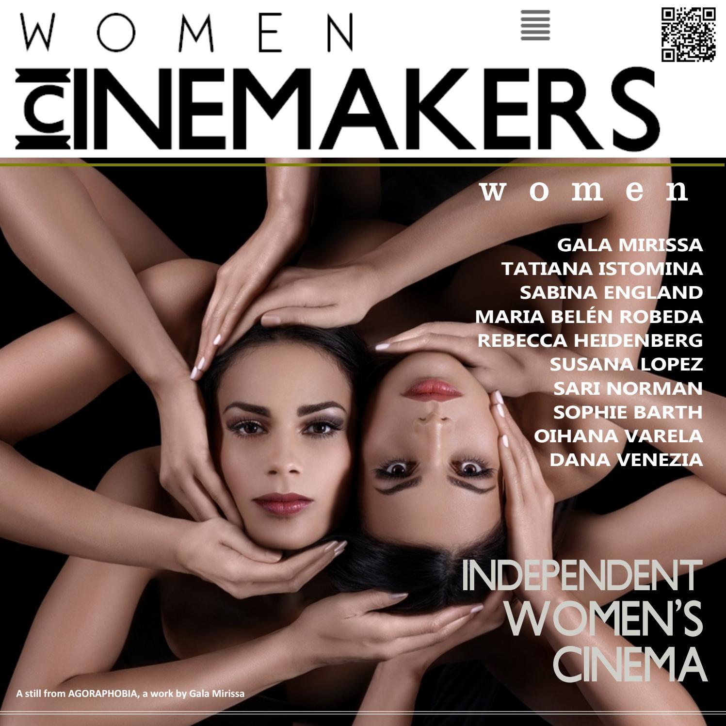 Ana Belen Nude womencinemakers, special edition, vol.14womencinemakers