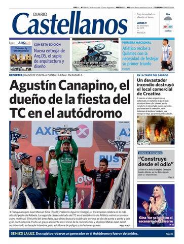 Diario Castellanos 09 09 19 by Diario Castellanos issuu
