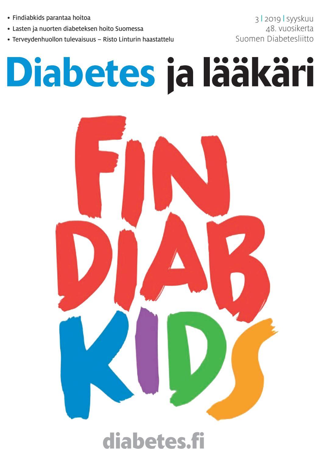 diabetesliiton kauppa