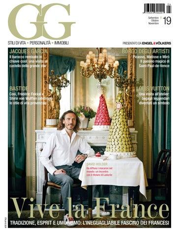 GG Magazine 0419 (italian) by GG Magazine issuu