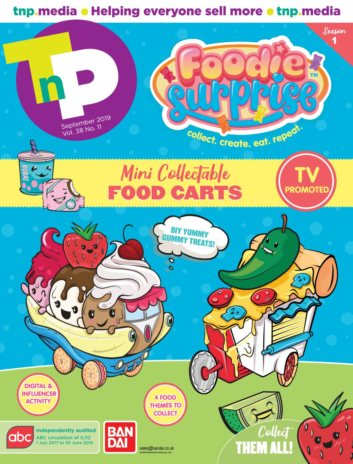 Toys n Playthings September 2019 by Lema Publishing - issuu