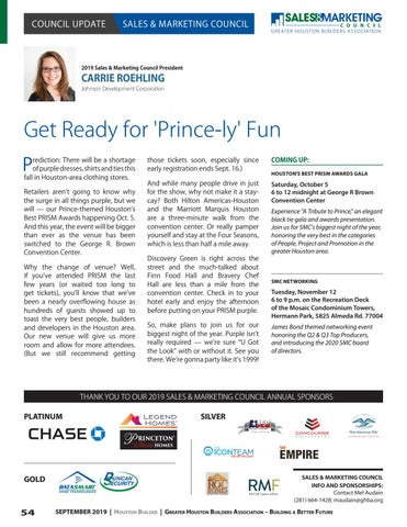 Page 54 of Sales & Marketing Council: Get Ready for 'Prince-ly' Fun