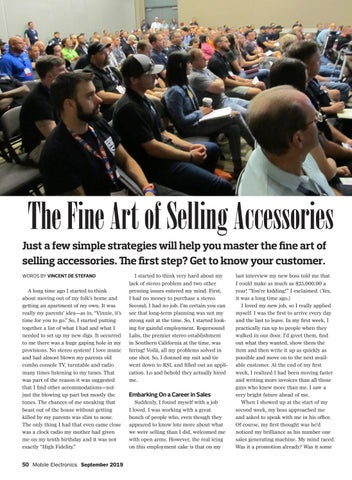 Page 50 of Strategy & Tactics: The Fine Art of Selling Accessories