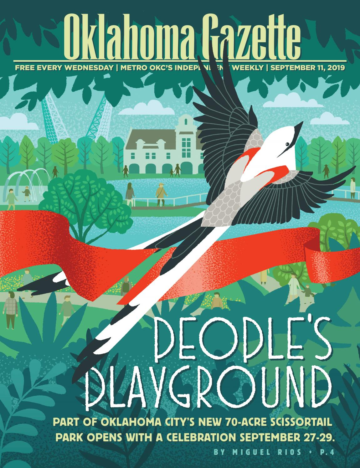 People S Playground By Oklahoma Gazette Issuu