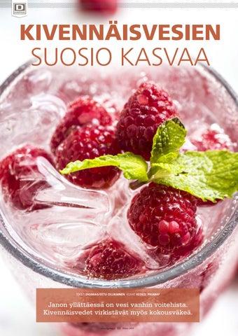 Page 88 of Kivennäisvesien suosio kasvaa