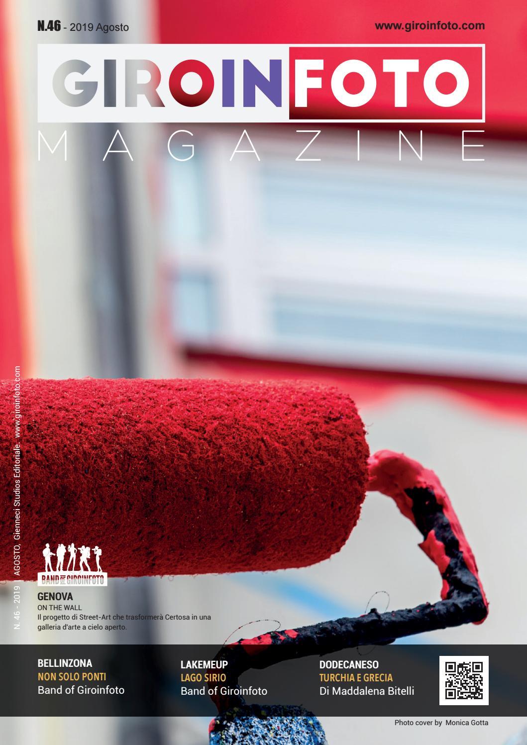 La Vena Artistica Genova giroinfoto magazine 46 by giroinfoto magazine - issuu