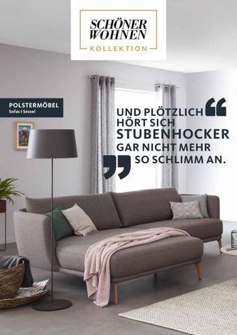 Sofas Und Sessel Von Schoner Wohnen By Perspektive Werbeagentur Issuu