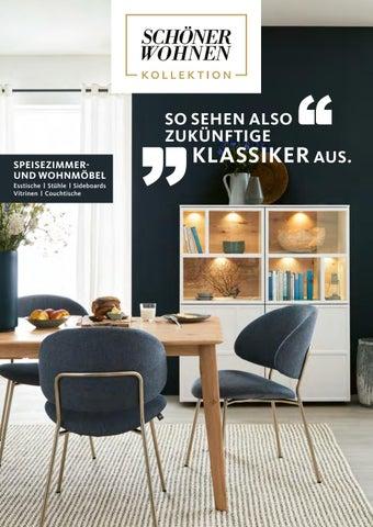 Tische Stuhle Schoner Wohnen Kollektion 2019 By Perspektive