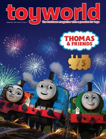 Toy World September 2019 By Toyworld Magazine Issuu