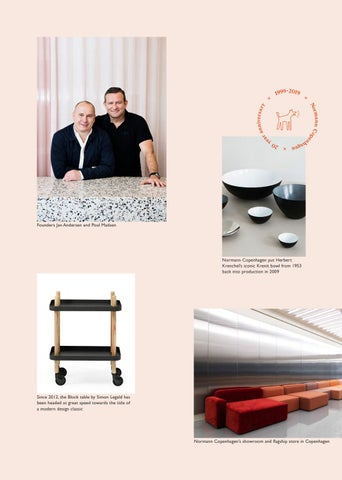 Page 4 of normann copenhagen: 20 Years and Beyond