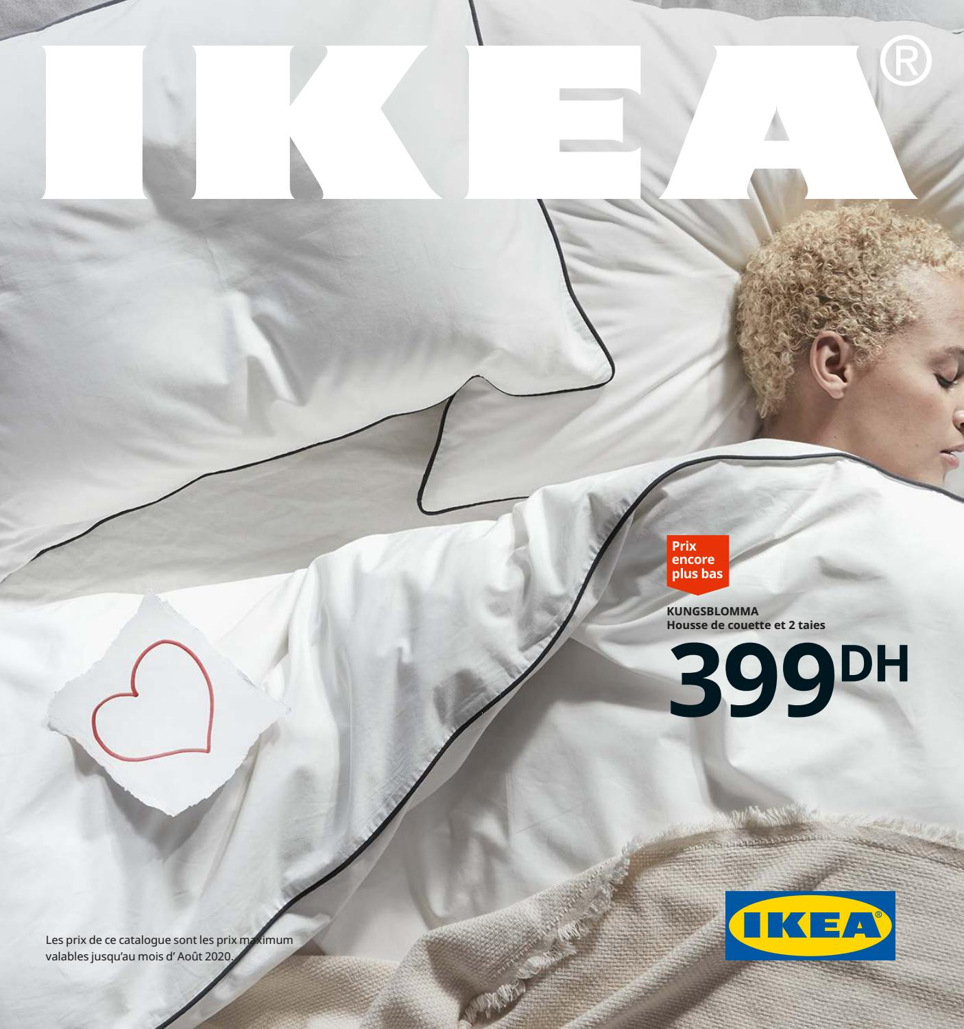 Derriere De Lit Ikea catalogue ikea 2020rishop.ma - issuu