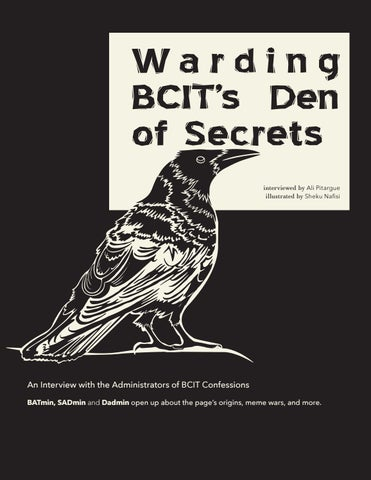 Page 10 of Warding BCIT's Den of Secrets