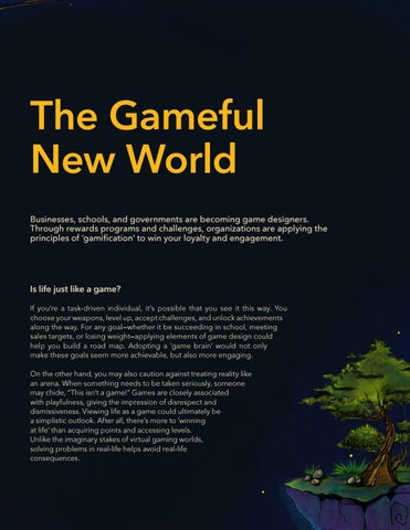 Page 17 of The Gameful New World