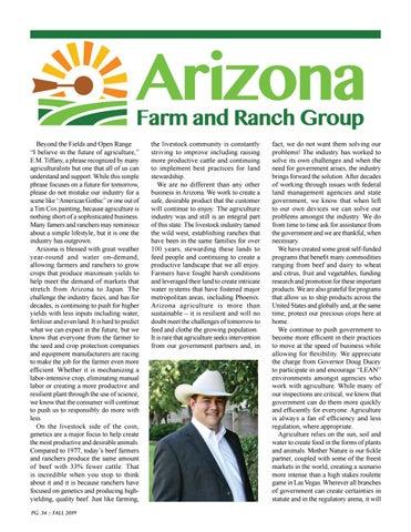 Page 34 of Arizona Farm & Ranch Group