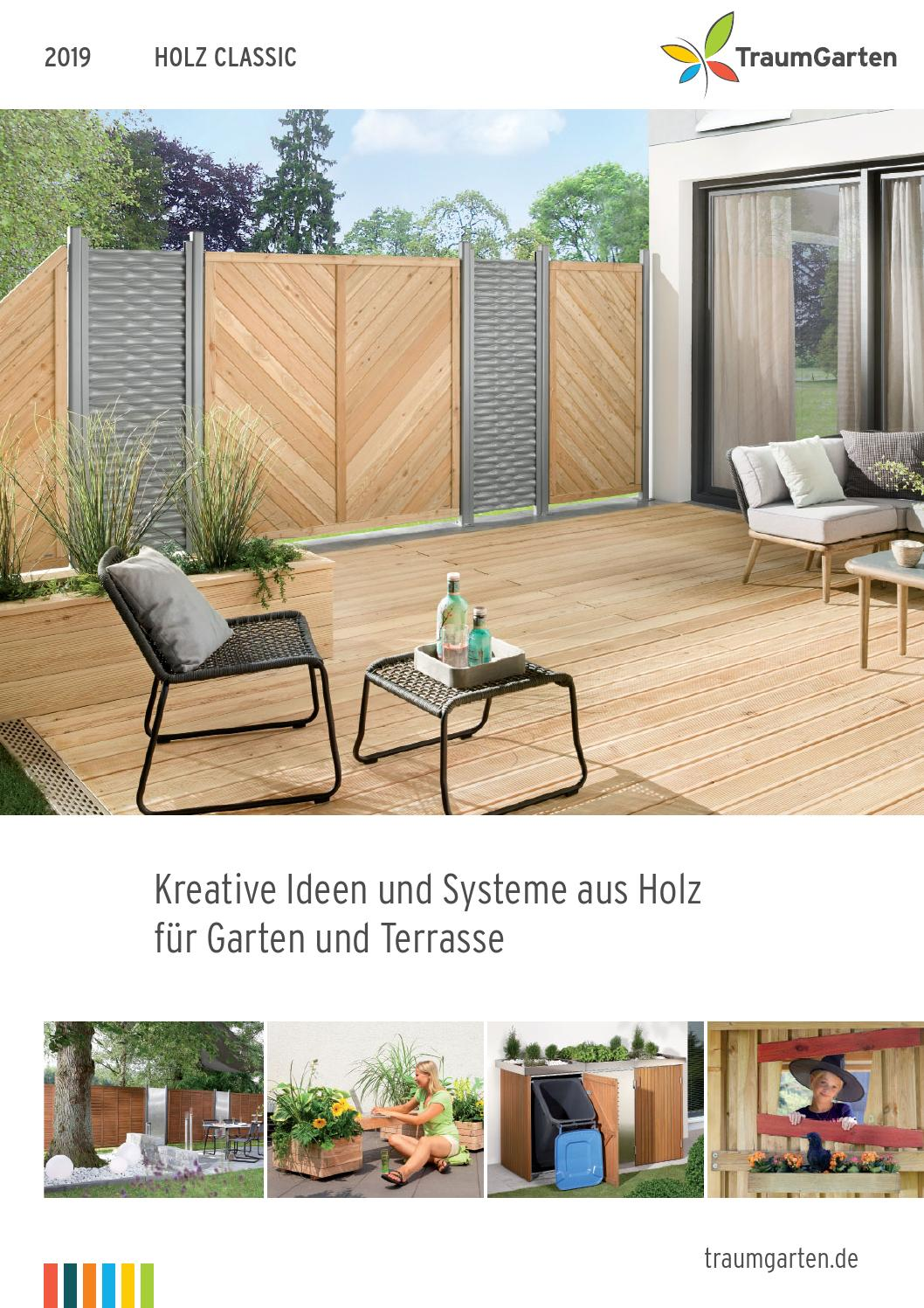 Brugmann Holzclassic 2019 By Holzland Beese Issuu