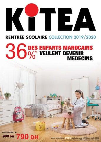 Catalogue Kitea Rentree Scolaire 2019 2020 By Rishop Ma Issuu Tous les matelas bultex sont sur ubaldi.com : catalogue kitea rentree scolaire 2019