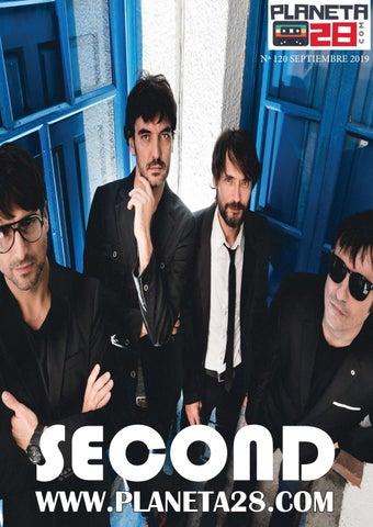 """Cover of """"Septiembre 2019"""""""
