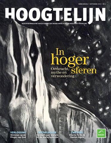 Hoogtelijn 42019 by Koninklijke NKBV issuu