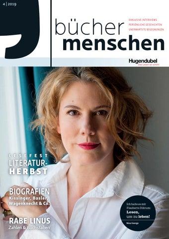 Büchermenschen 42019 By In Medias Res Marktkommunikation