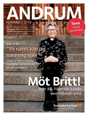 Andrum nr 3 2017 by Thomas Sjstrm - issuu