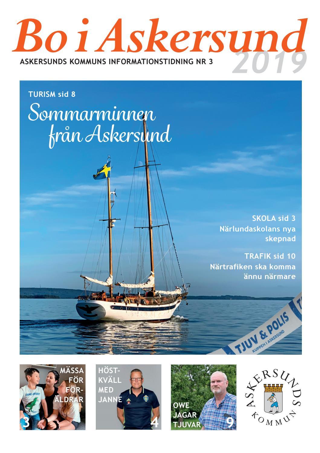 Nyinflyttade p Storgatan 42, Askersund | satisfaction-survey.net