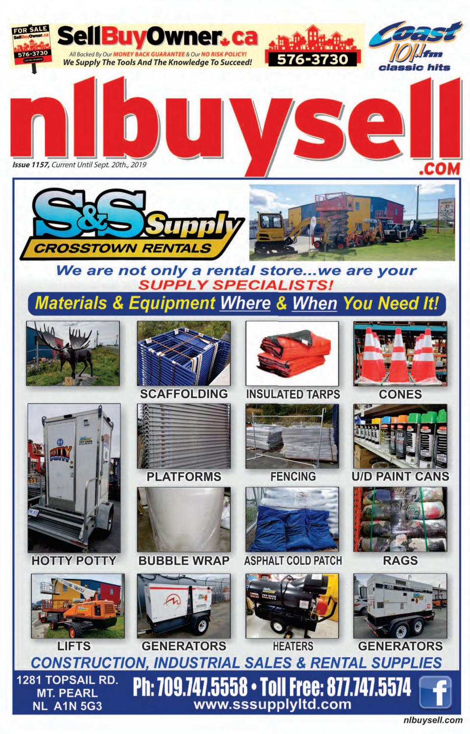 Buy and Sell Magazine Issue 1157 by NL Buy Sell issuu