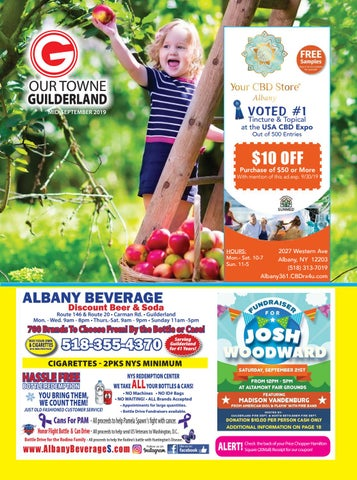 Our Towne Guilderland September 19 By Lowell Knapp Issuu