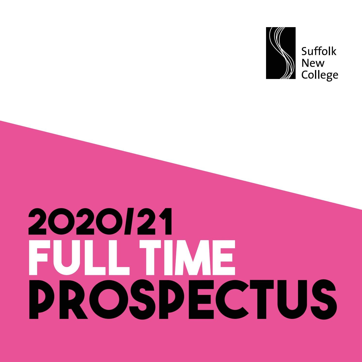 Winter Storm Names 2020 21.2020 21 Prospectus By Suffolk New College Issuu