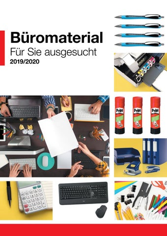 Büromaterial 2020 By Staples Issuu