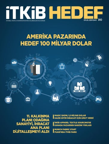 Page 1 of İTKİB HEDEF