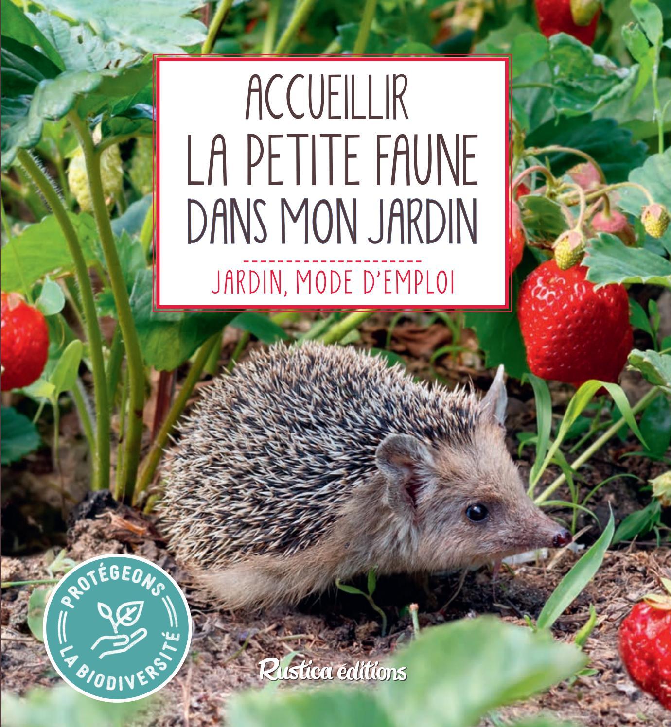Trouver Un Jardinier A Domicile accueillir la petite faune du jardinfleurus editions - issuu