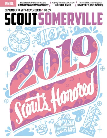 Scout Somerville Sept Oct 2019 By Scout Magazines Issuu