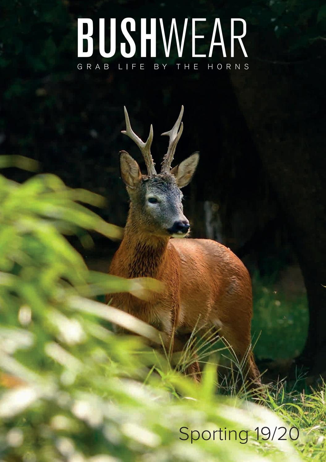Buttolo Blatter Deer appel
