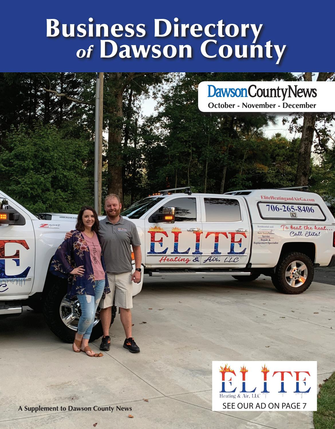 dawson business directory oct nov dec 2019 by the times issuu dawson business directory oct nov dec
