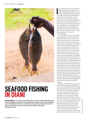 Page 30 of Seafood Fishing in Diani