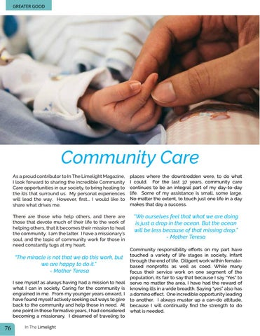 Page 76 of Community Care