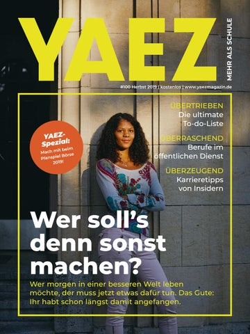 Yaez 100 By Yaez Issuu