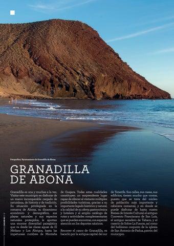 Page 10 of Granadilla de Abonaen tenerife