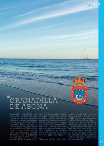 Page 11 of Granadilla de Abonaen tenerife