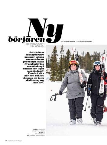 Page 34 of Nybörjaren - som tog tjuren vid hornen